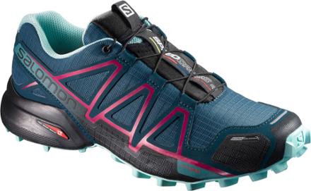 Begagnade Salomon Speedcross 4 CS Trail-Running Skor |  REI Co-