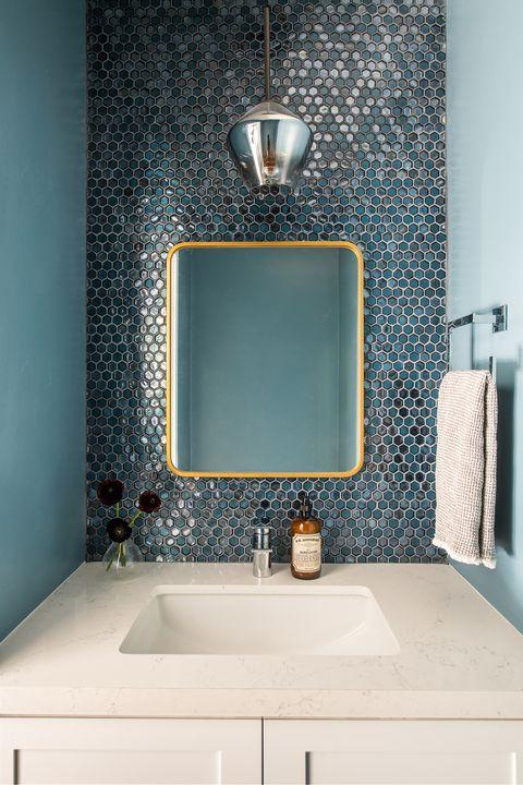 De bästa badrumstrenderna 2020 - Vad badrumsstilar är