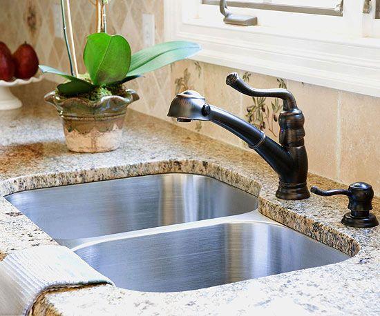 Idéer för diskbänkar    Renovering av diskbänk, bästa diskbänkar.
