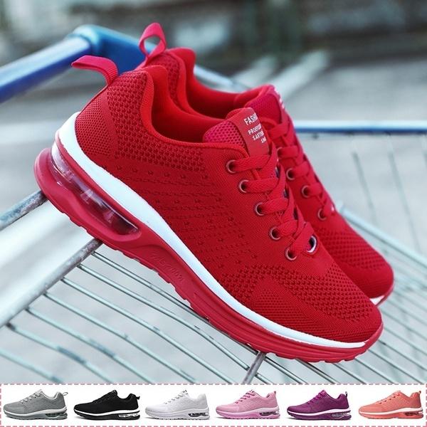Unisex Skor Trend Sneakers Herr Mode Dam Löparskor.