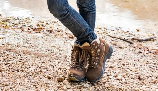 Bästa vandringsskor för kvinnor