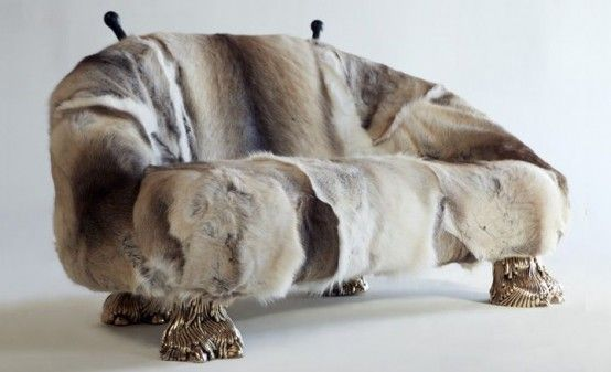 40 bedårande möbler för varma pälsar för höst och vinter |  Päls.
