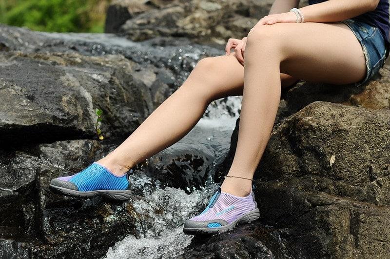 Bästa vattenskor för kvinnor: De bästa produkterna för pengarna, köpa Gui