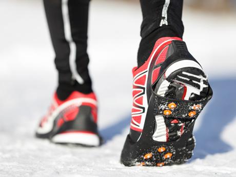 4 tips om vinterlöpning från Amerikas kallaste platser    ACTI