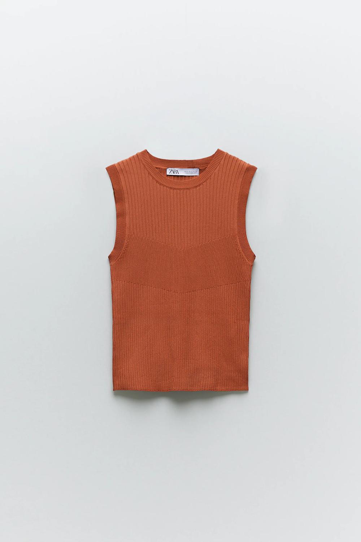 Ärmlösa idéer för skjortoutfit