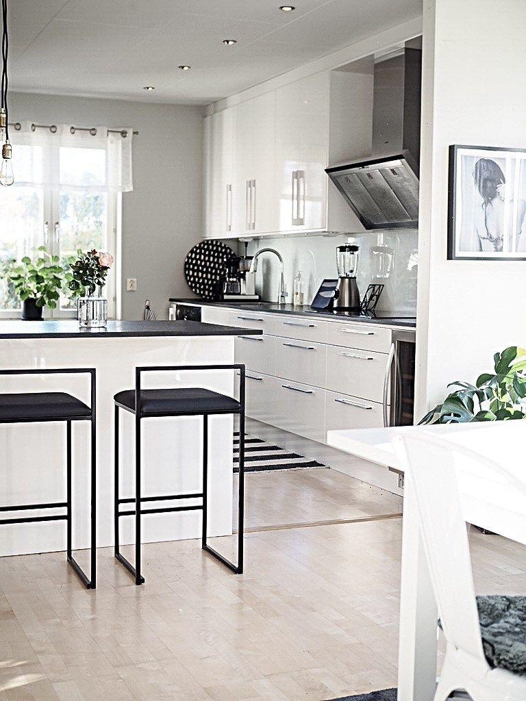 Barstolar för att uppgradera ditt kök
