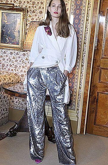 Bäst på Milanos modeveckas vår