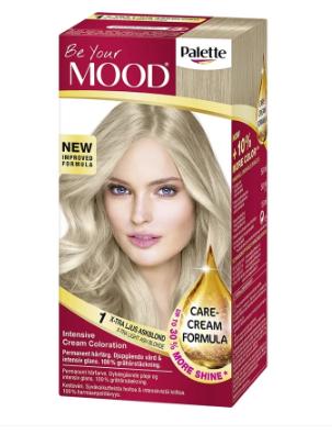 Bästa blonda hårfärg