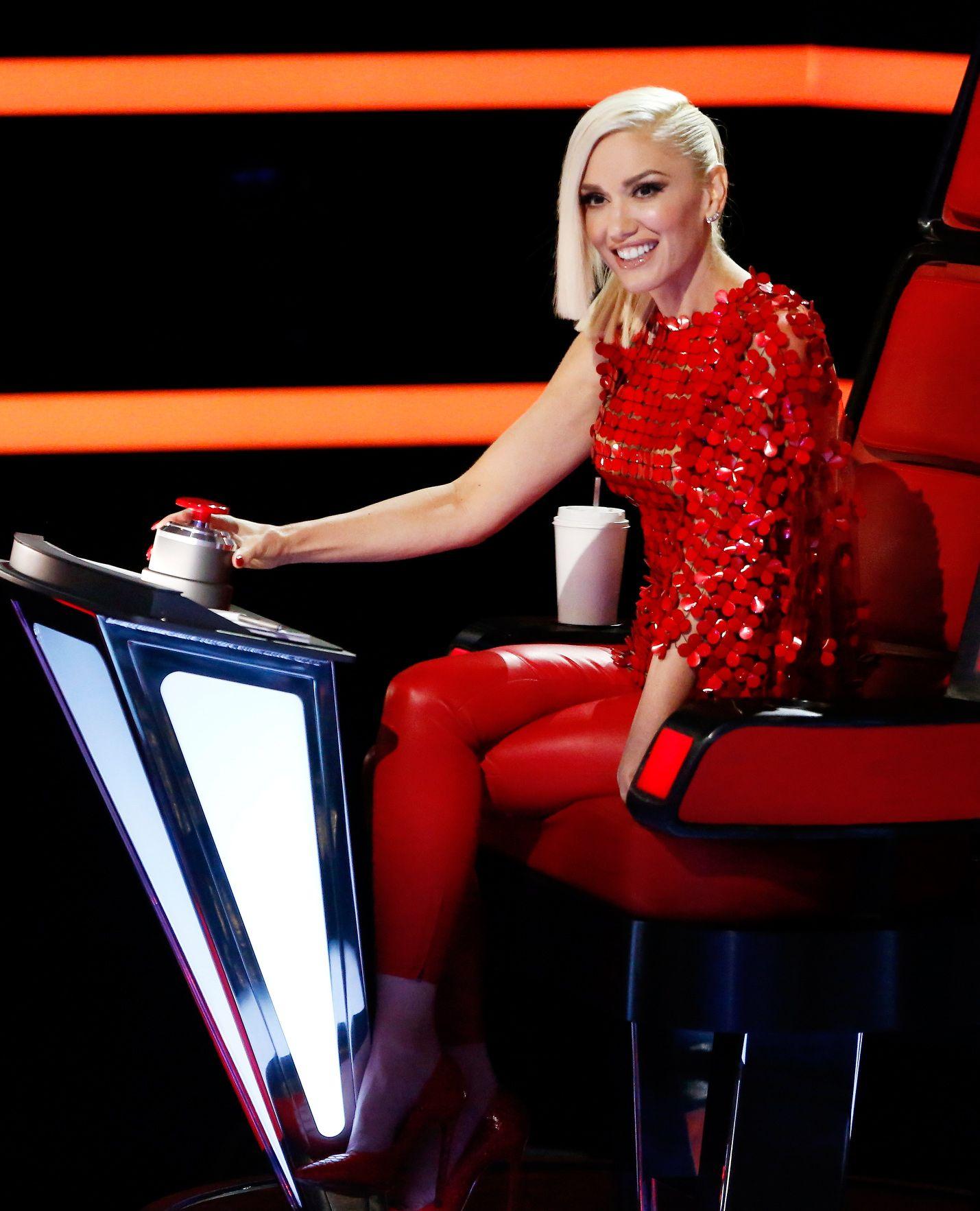Bästa Gwen Stefani modestil