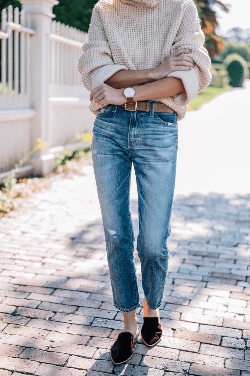 Bästa höst vinter minimalistiska mode