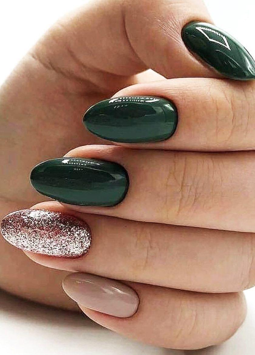 Bästa nagelkonstidéer