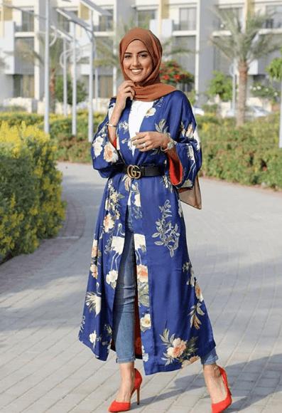 Bästa Ramadan Dressing Idéer