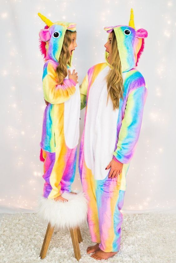 Bästa Unicorn Theme Outfit Idéer