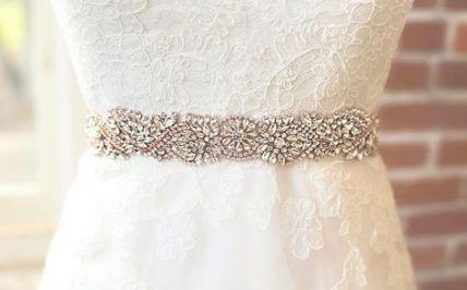 Bästa vintage bröllopsklänningar