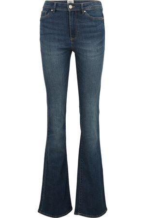 Bootcut Jeans för kvinnor