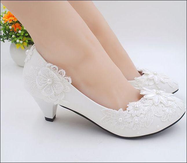 Bröllop sko idéer