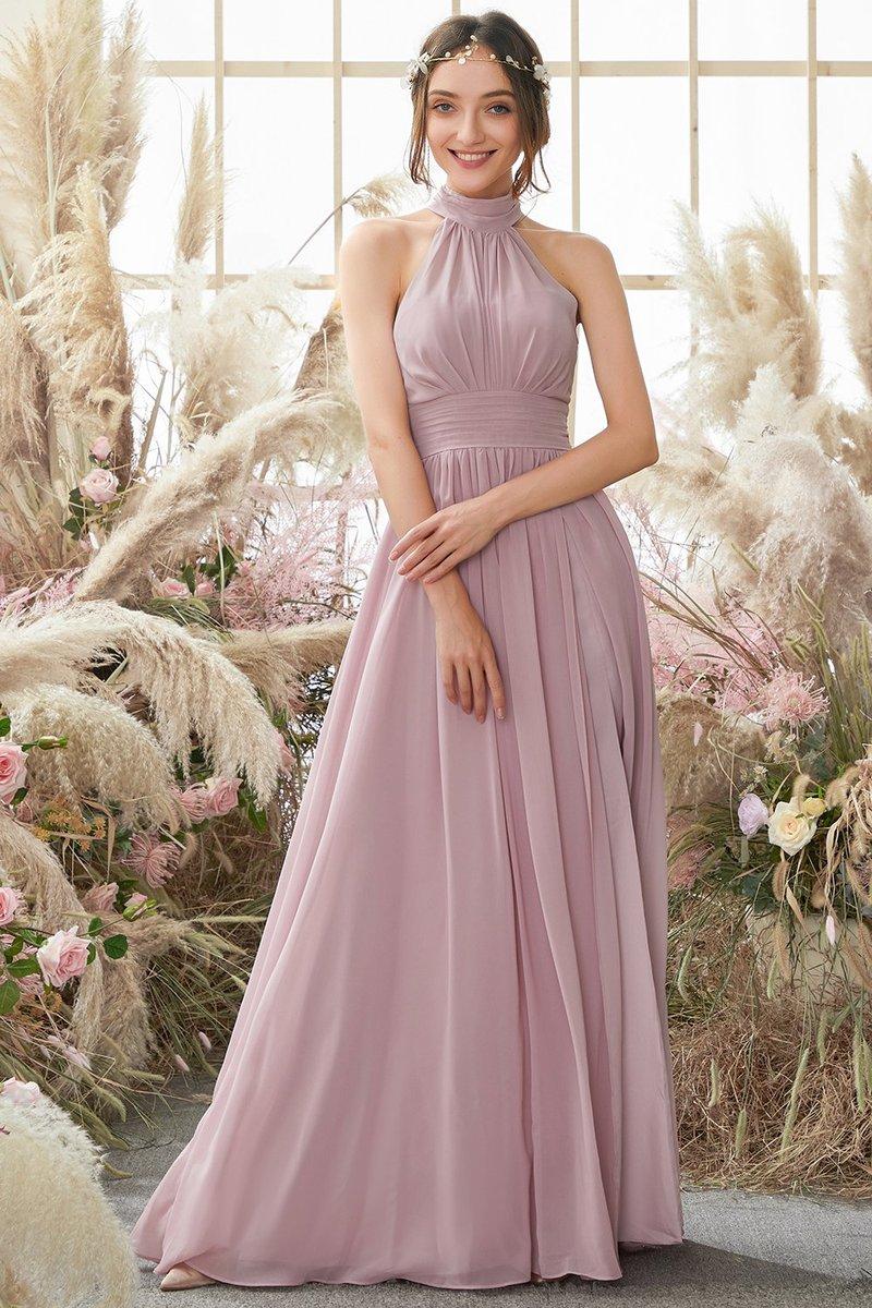 Brudtärna klänning nyår