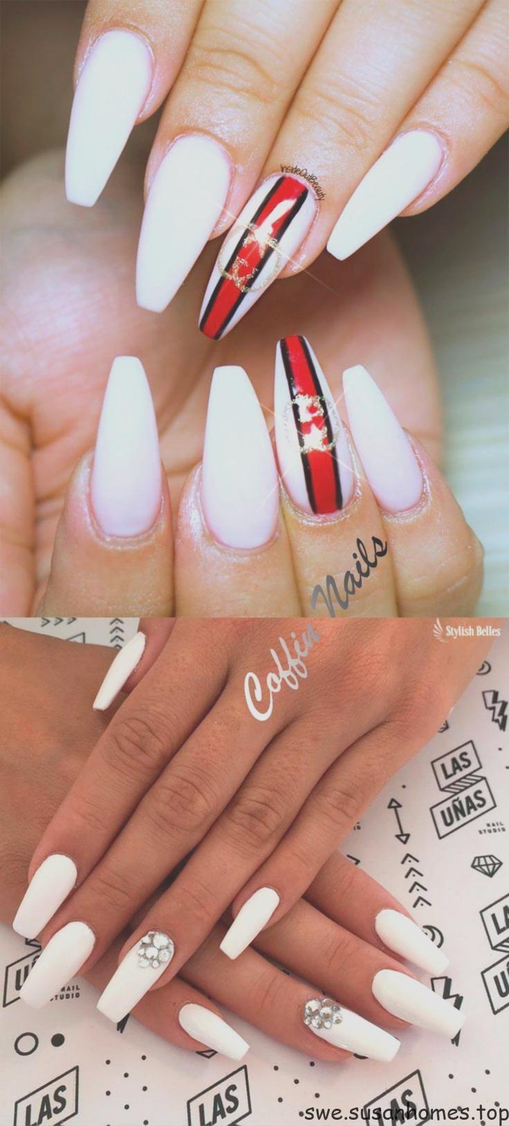 De bästa Gucci-naglarna