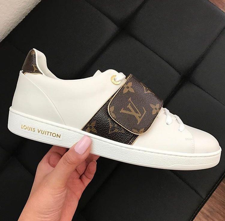 Designer skor för damer