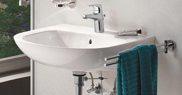 Elegant och estetisk Kalla tvättställ
