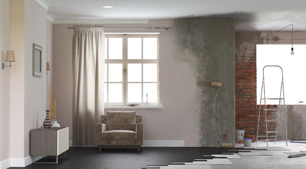 Enkla och budgetvänliga sätt att renovera ditt hem