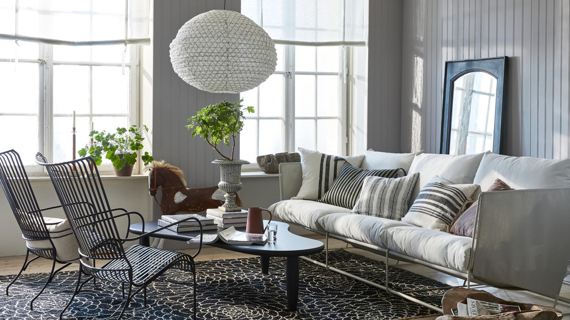 Funktionella sätt att rocka Ikea Hol-bord i din inredning