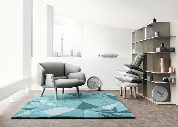 Fusion Furniture and Homeware Collection Inspirerad av Origami