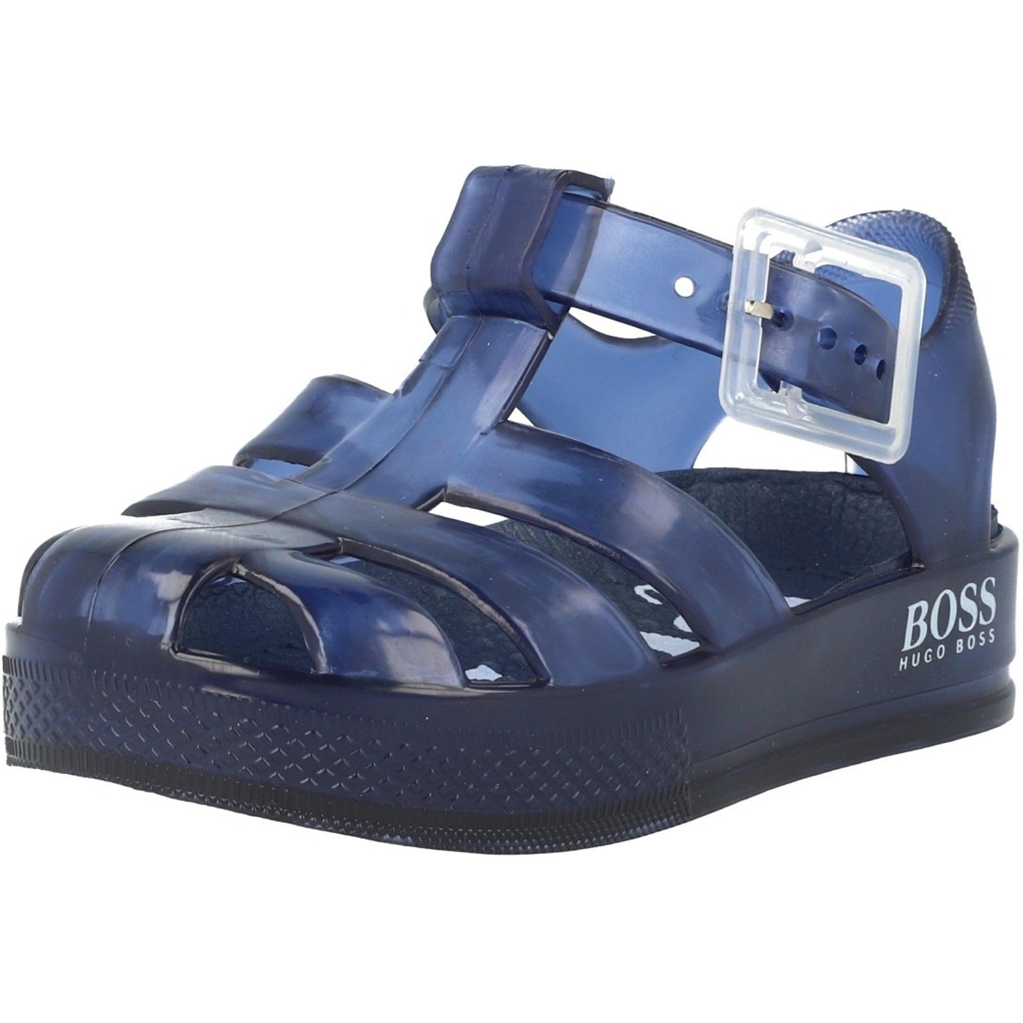 gelé sandaler