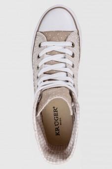 Haferl skor för kvinnor
