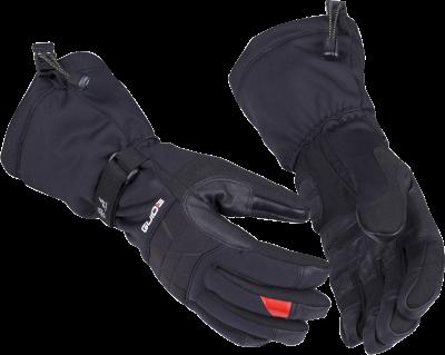 Handskar för vintern