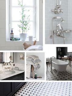 Helt charmiga Idéer för badrumsinredning i Provence