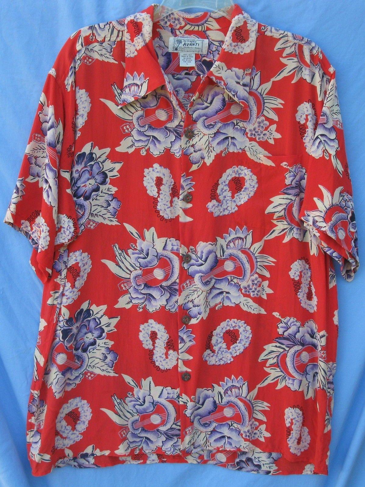 Hur man bär Aloha-tröja