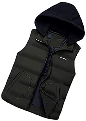 Hur man bär ärmlös jacka