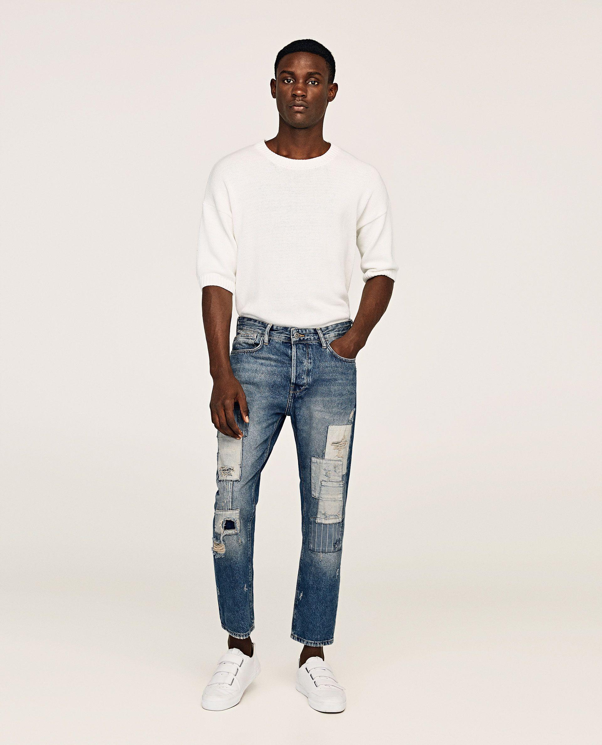 Hur man bär grå jeans