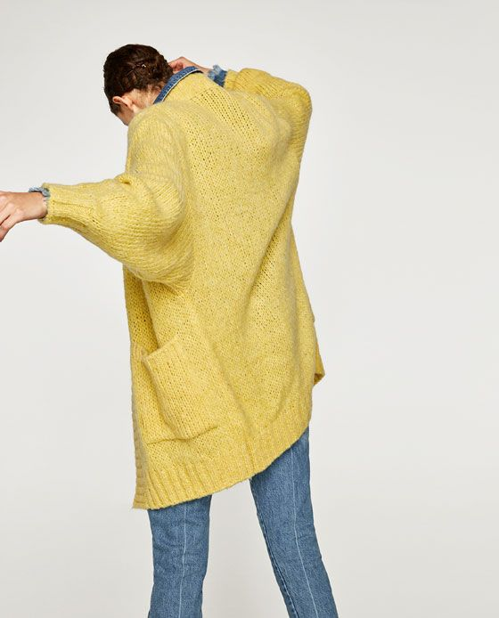 Hur man bär gul kofta