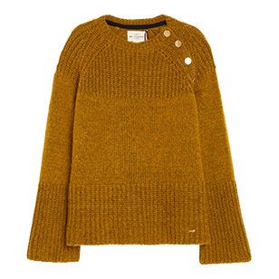 Hur man bär gul tröja