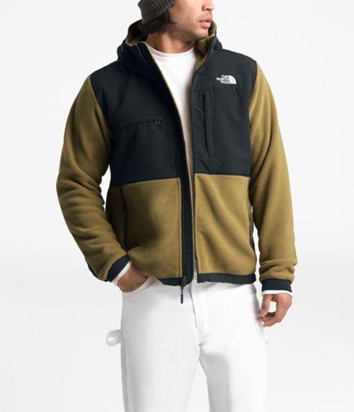 Hur man bär North Face Pullover