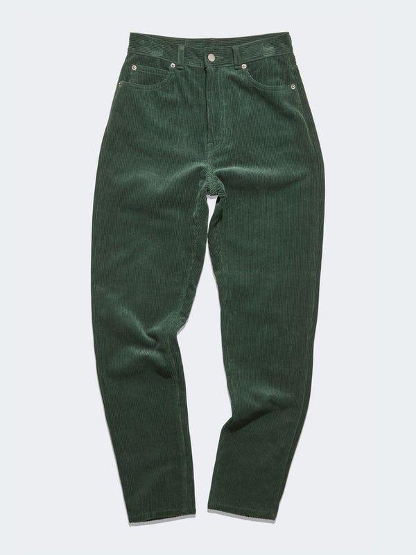 Hur man bär olivgrön jeans