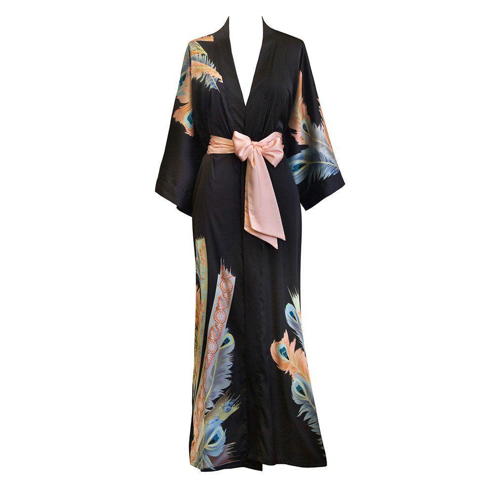 Hur man bär ren Kimono