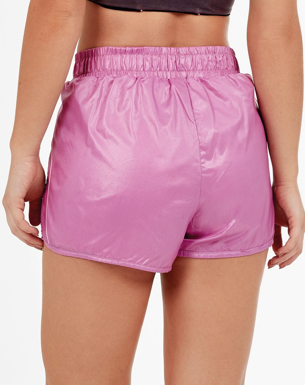 Hur man bär rosa shorts