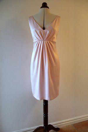 Hur man bär silke klänning
