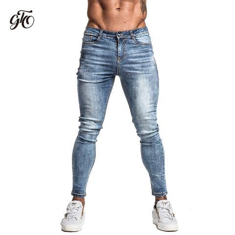 Hur man bär Super Skinny Jeans