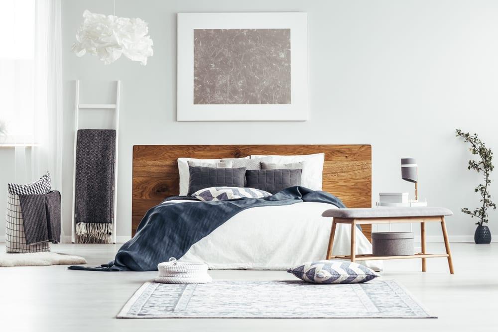 Hur man gör ditt sovrum avslappnande idéer och exempel