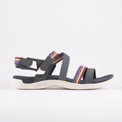 Hur man utformar glidande sandaler