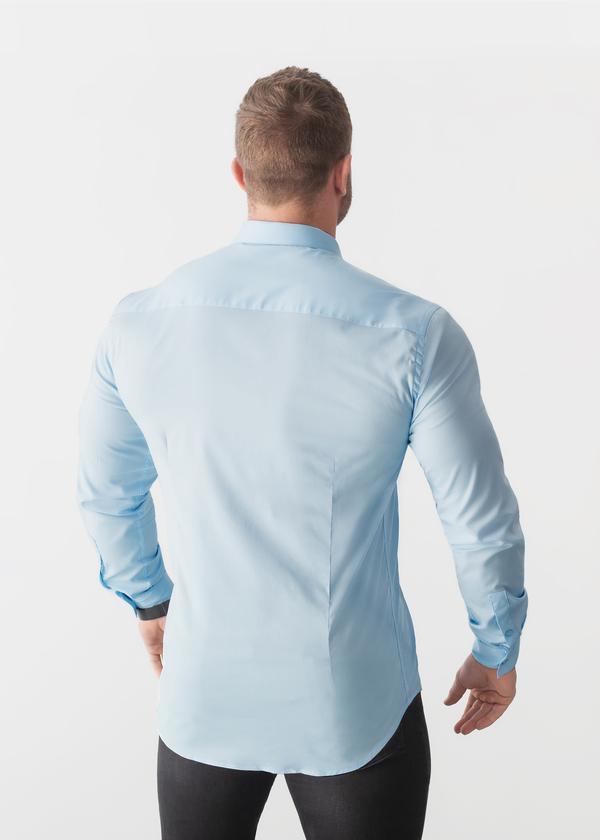 Hur man utformar Slim Fit T-shirt