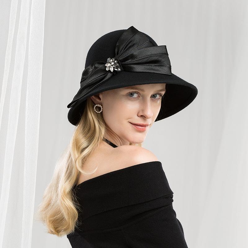 Hur man utformar svart diskett hatt