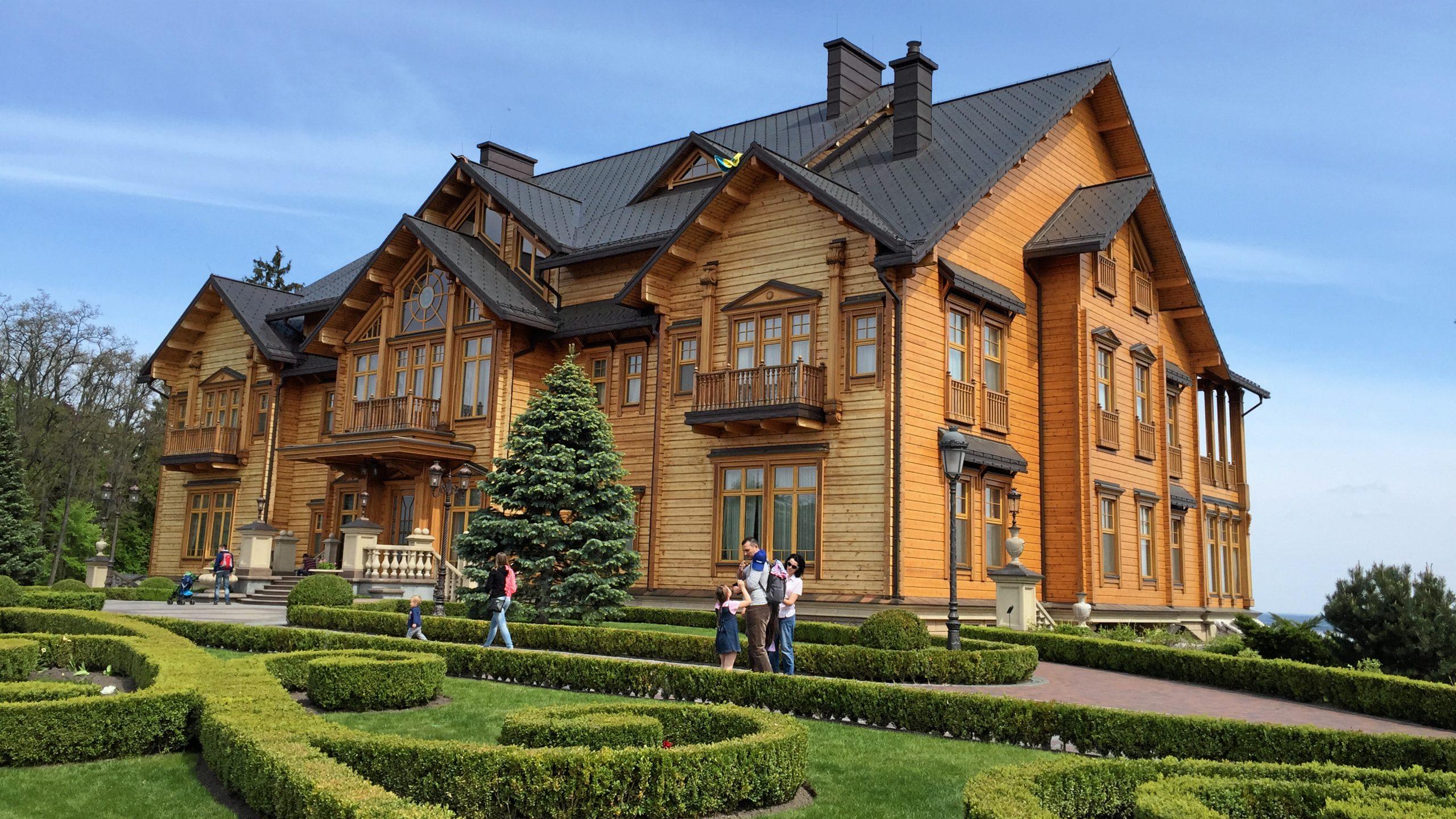 Hus ukrainska japanska