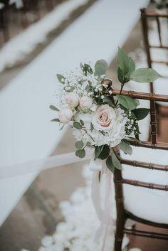 Idéer för bröllopsdekorationer