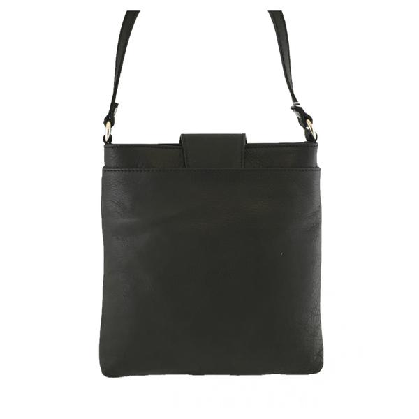 Idéer för mjuk läderhandväska