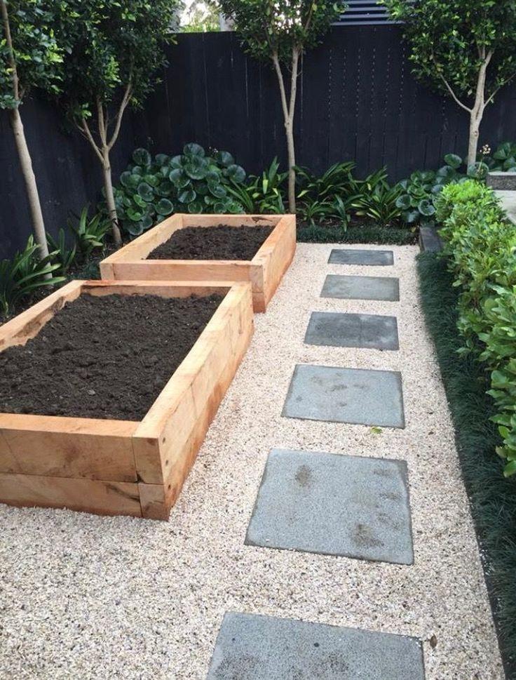 Idéer för screening av trädgårdar